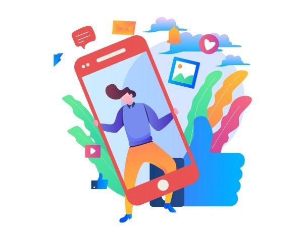 Best Social Media Management Company in Delhi-NCR