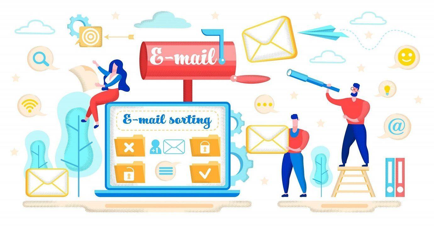Best Email Marketing Service in Delhi-NCR